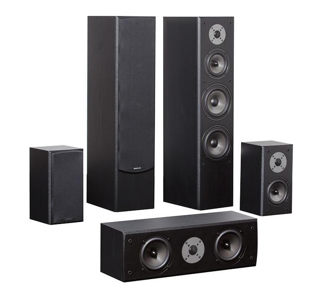 Powieksz do pelnego rozmiaru kuadral, kwadral, quadral, QUINTAS 6500, QUINTAS6500, QUINTAS-6500, zestaw 5.0, glosniki 5.0, system 5.0, zestaw glosnikow, głośniki, kino domowe,